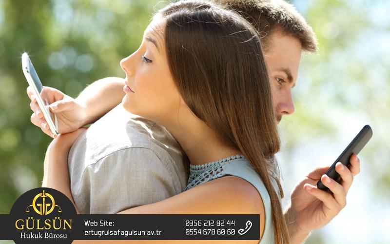 Aldatma Sebebiyle Boşanma Davası Açmak