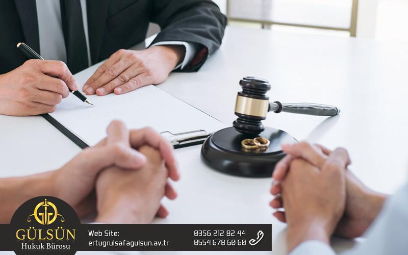 Anlaşmalı Boşanma Davası Avukatı Tokat