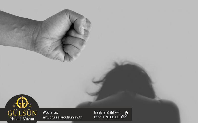 Cana Kast Nedeniyle Boşanma Davası