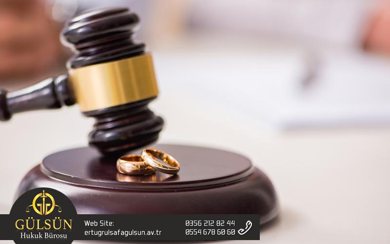 Çekişmeli Boşanma Davası Avukatları