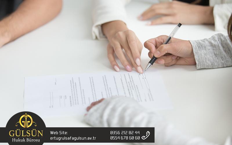 Tokat Boşanma Avukatı