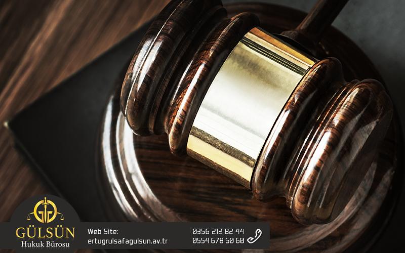Boşanma Davası Avukatlık Bürosu Tokat
