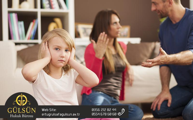 Tokat Aile İçi Şiddet Davaları
